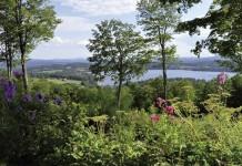 Geoturismo a Northeast Kingdom