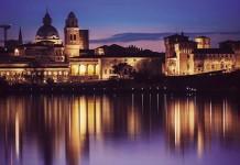 Gli eventi di Mantova nell'ultimo mese da Capitale Italiana della Cultura