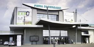 Condominio Expo: a settembre alla Fiera di Bergamo