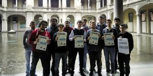 Studenti IFTS BG