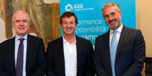 Terzo bilancio di Sostenibilità per A2A