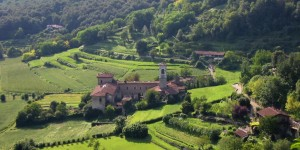 Valle d'Astino