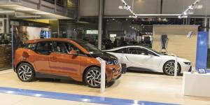 BMW e Lario Bergauto ci guidano alla mobilità del futuro