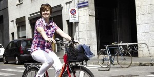 Graziella Leyla Ciagà: sinergia verde