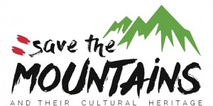 Save the Mountains