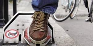 Con CycloCable Trampe ciclisti sorridenti anche in salita