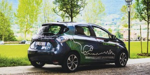 Car Sharing Bergamo by Lozza