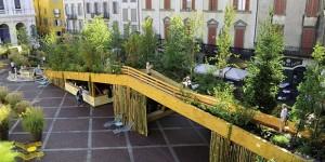 Maestri del Paesaggio svela il lato wild di Bergamo