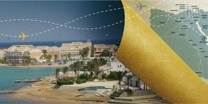 El Gouna, la prima città egiziana a zero emissioni di CO2