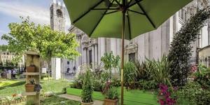 Fiorinsieme 2014: small gardens in Brescia