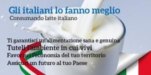 Mondo latte e non solo. Gli italiani lo fanno meglio