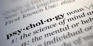 P come psicologia