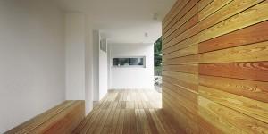Abitare il legno