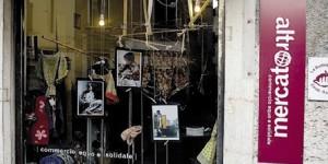 La Bottega dei Popoli di Brescia: prima realtà lombarda di commercio equo e solidale
