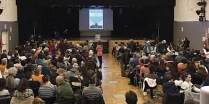 Conferenza Albino (BG)
