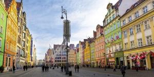 wroclow breslavia capitale europea della cultura