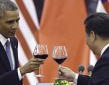 Lo storico accordo tra Usa e Cina per il cambiamento climatico