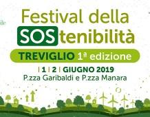Festival della SOStenibilità di Treviglio