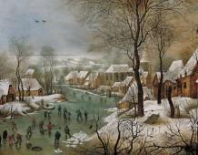 Brueghel, Bologna. mostre in Italia