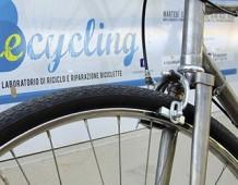 Brecycling: biciclette e computer