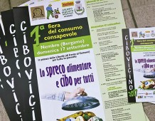 CiboVicino: da Nembro verso un'agricoltura sostenibile