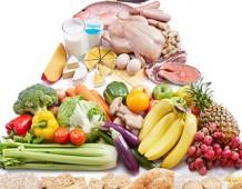 Combinare gli alimenti