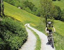 Mtb Valle Imagna. Non solo cicloturismo