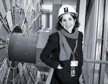 Fabiola Gianotti