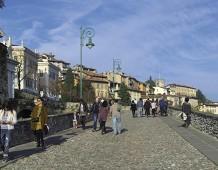 Bergamo tra le città più smart d'Italia