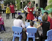 Un Festival dell'Ambiente per tutti i gusti e le età