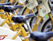 Milano, capitale italiana della mobilità sostenibile