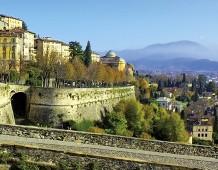 Bergamo mura