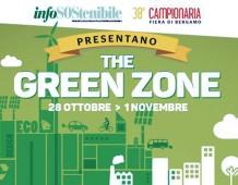 Green Zone - 38a Fiera Campionaria Bergamo