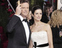 Livia Firth: il Red Carpet si tinge di Green