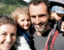 Casa Amore: una vera famiglia all'insegna dell'accoglienza