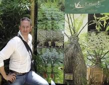 L'idea imprenditoriale ed ecologica di Bambufacile