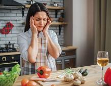 Il mal di testa si previene a tavola
