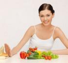 Dimagrire senza diete e dover pesare gli alimenti!