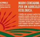 Nuovi contadini, per un'agricoltura ecologica