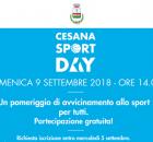 Cesana Sport Day