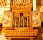 Organo Antegnati - Foto De Santis