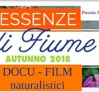 Essenze di fiume