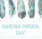Hakuna Matata Day