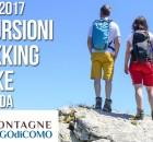 Trekking di due giorni ai laghi del Bitto