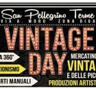 Vintage Day