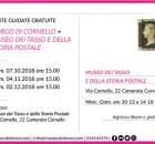 Museo dei Tasso e della storia postale