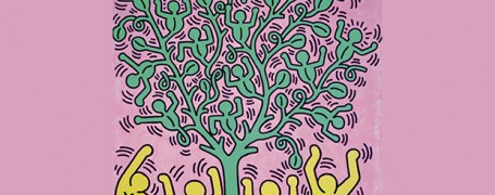 Keith Haring. About Art