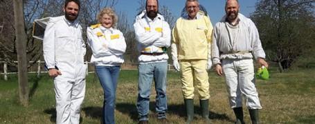 Cremona sempre più a misura di api