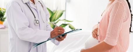Integrazione in gravidanza
