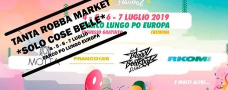 Cremona in estate tra musica e natura